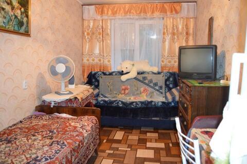 Сдам комнату в городе Раменское, Донинское шоссе 4. - Фото 1