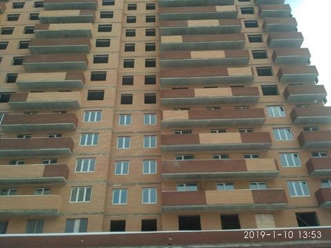 Однокомнатная квартира на ул.Садовая д.3 к.1а - Фото 3
