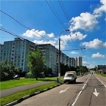 Продажа квартиры, м. Ясенево, Ул. Айвазовского - Фото 5