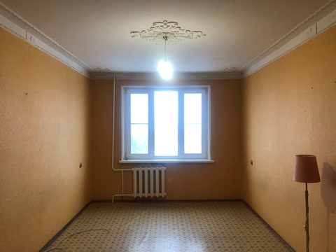 Однокомнатная квартира на Гермесе, кл.Красный пер, д.17, корп.2 - Фото 1