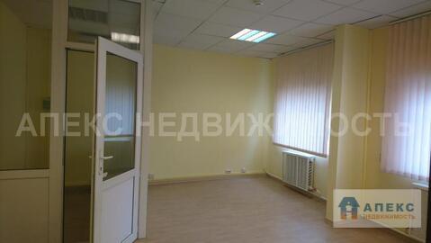 Аренда офиса 55 м2 м. Петровско-Разумовская в административном здании . - Фото 3
