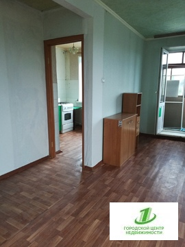 Продам 1-комнатную квартиру в микрорайоне Лопатинский - Фото 3