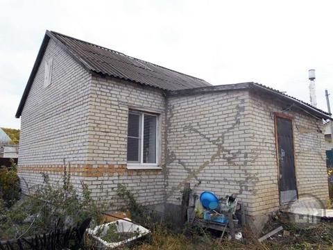 Продается дом с земельным участком, с. Казеевка, ул. Кирпичная - Фото 2