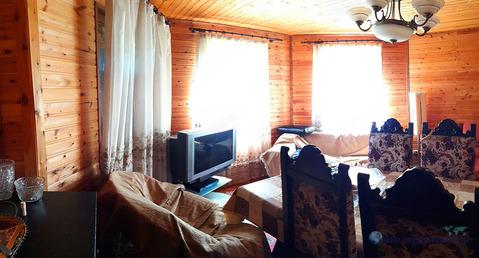 Дом с коммуникациями и мебелью в деревне Федлово Волоколамского района - Фото 5