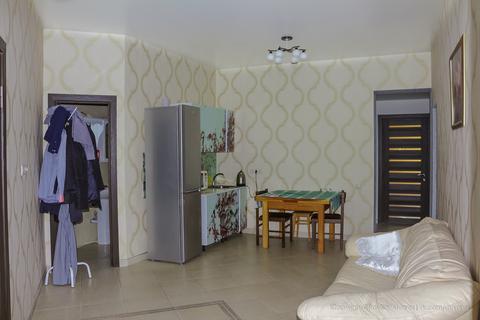 Квартира бизнес-класса в центре Сочи - Фото 2
