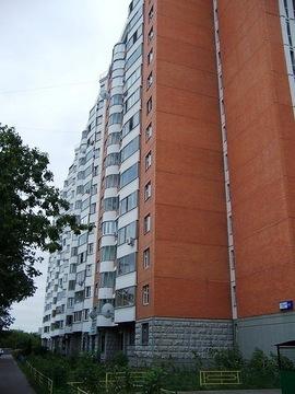 Продажа квартиры, м. Измайловская, Ул. Парковая 3-я - Фото 1