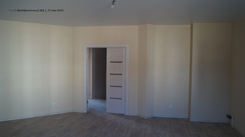 1 комнатная квартира в Преображенском - Фото 3