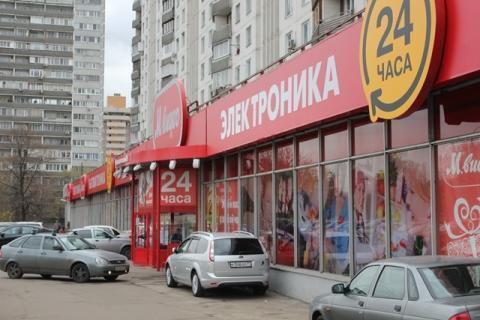 Продажа торгового помещения 5 379кв.м. Славянский бульвар - Фото 3