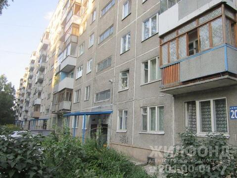 Продажа квартиры, ?овосибирск, ?л. Бориса Богаткова - Фото 4