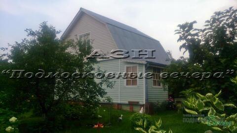 Калужское ш. 15 км от МКАД, Расторопово, Дом 75 кв. м - Фото 2