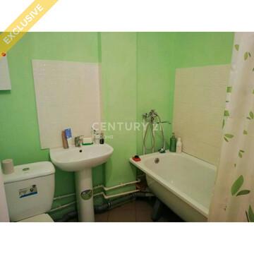 1 комнатная квартира. Хабарова - Фото 1