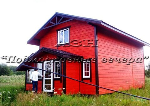 Горьковское ш. 60 км от МКАД, Кузнецы, Дом 120 кв. м - Фото 1