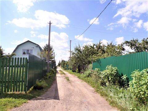 Продажа участка, Смоленск, Досуговское ш. - Фото 1