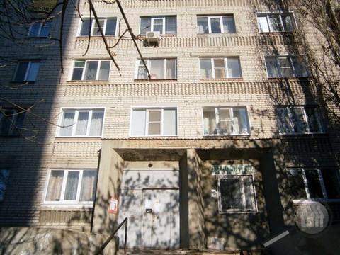 Продается квартира гостиничного типа с/о, ул. Красная Горка/Богданова, Купить квартиру в Пензе по недорогой цене, ID объекта - 322619296 - Фото 1