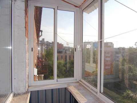 Продаётся 2-комнатная квартира в кирпичном доме на площади Декабристов - Фото 5