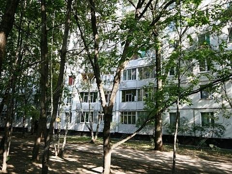 Продажа квартиры, м. Бибирево, Ул. Костромская - Фото 5