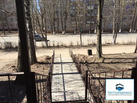 Трехкомнатная не жилая квартира после ремонта с отдельным входом - Фото 4