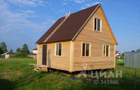Продажа дома, Дзержинский район - Фото 1