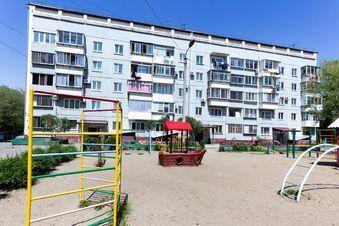 Продажа квартиры, Благовещенск, Ул. Комсомольская - Фото 1