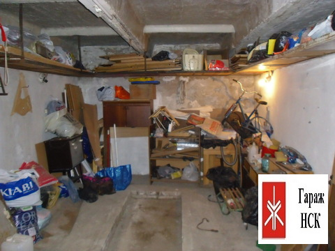 Продам капитальный гараж, ГСК Нимб, Кольцово. 1ый заезд после стадиона - Фото 4