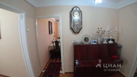 Продажа квартиры, Махачкала, Проспект Али-Гаджи Акушинского - Фото 1