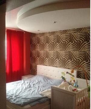 Продается трехкомнатная квартира в Щелково улица Комсомольская дом 24 - Фото 2