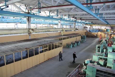 Продам производственное помещение 13 100 кв.м. - Фото 1