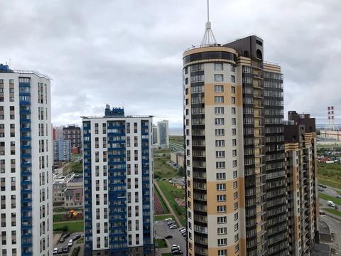 Объявление №50247275: Продаю 2 комн. квартиру. Санкт-Петербург, ул. Маршала Казакова, 58,