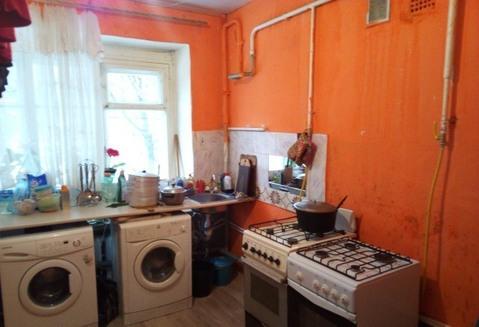 Продаю комнату в коммуналке, Можайского, 12 - Фото 1