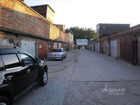 Продажа гаража, Новосибирск, м. Речной вокзал, Улица Академика Будкера - Фото 2
