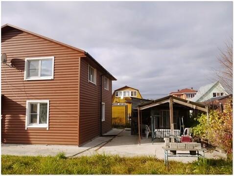 Уютный дом для вашего отдыха В кокошкино! в СНТ Родник-90 - Фото 4