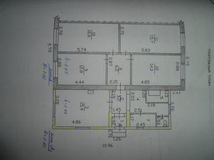 Продажа квартиры, Саяногорск, Ул. Мелиораторов - Фото 1