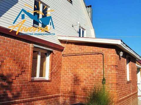Продается кирпичный дом в черте города Жуков Калужской области - Фото 5
