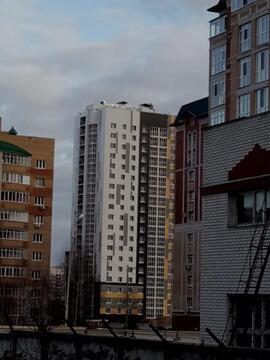 Продам 1-к квартиру, Казань город, улица Аделя Кутуя 6 - Фото 2