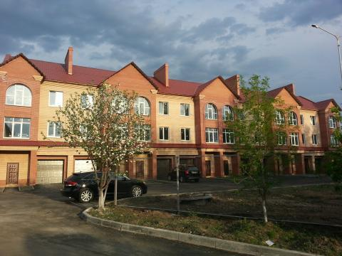 Таунхаус, Челябинск в 10 км (с. Долгодеревенское, п. Газовик) - Фото 2