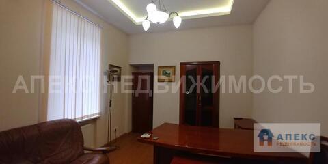 Аренда помещения 593 м2 под офис, банк м. Чеховская в особняке в . - Фото 4