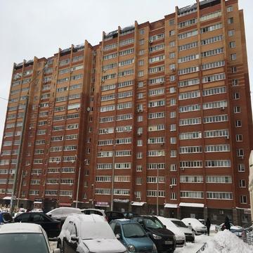 2 комнатная квартира в Домодедово ул. Лунная - Фото 4