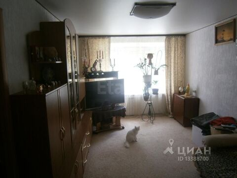Продажа квартиры, Шадринск, Ул. Свердлова - Фото 1