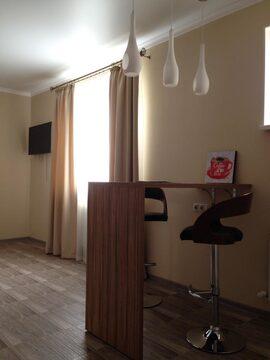 Сдам апартаменты- студия ул.Бунимовича . Автовокзал - Фото 3