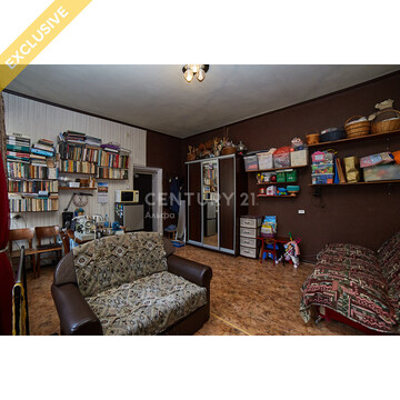 Продажа 3-к квартиры на 1/4 этаже на пр. Первомайский, д. 53 - Фото 3