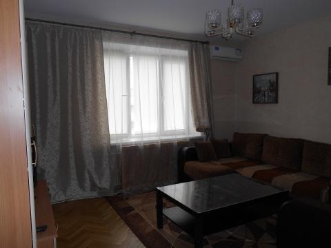 Сдается 2-комнатная квартира у м.Баррикадная - Фото 4