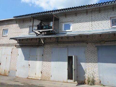Продажа склада, Обнинск, Ул. Университетская - Фото 1