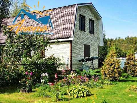 Дом c ланшафтом недалеко от Малоярославца в отличном состоянии - Фото 1