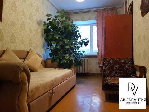 Продам 3-к квартиру, Комсомольск-на-Амуре город, улица Аллея Труда 52 - Фото 3