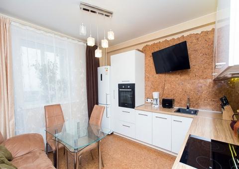 3-к квартира, 77.6 м, 2/18 эт. Краснопольский проспект, 13а - Фото 3