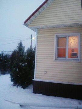 Продам дом общей площадью 200 кв.м. г.о.Домодедово, мкрн. Барыбино - Фото 1