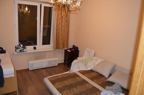 3 к квартира Москва улица Чечулина - Фото 5
