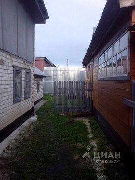 Продажа дома, Новое Булаево, Яльчикский район, Набережная улица - Фото 1