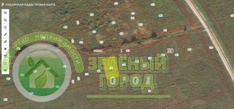 Продажа участка, Гурьевск, Гурьевский район, Пос. Новый - Фото 1