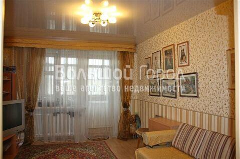 Продажа квартиры, Новосибирск, Ул. Ельцовская, Продажа квартир в Новосибирске, ID объекта - 330888369 - Фото 1